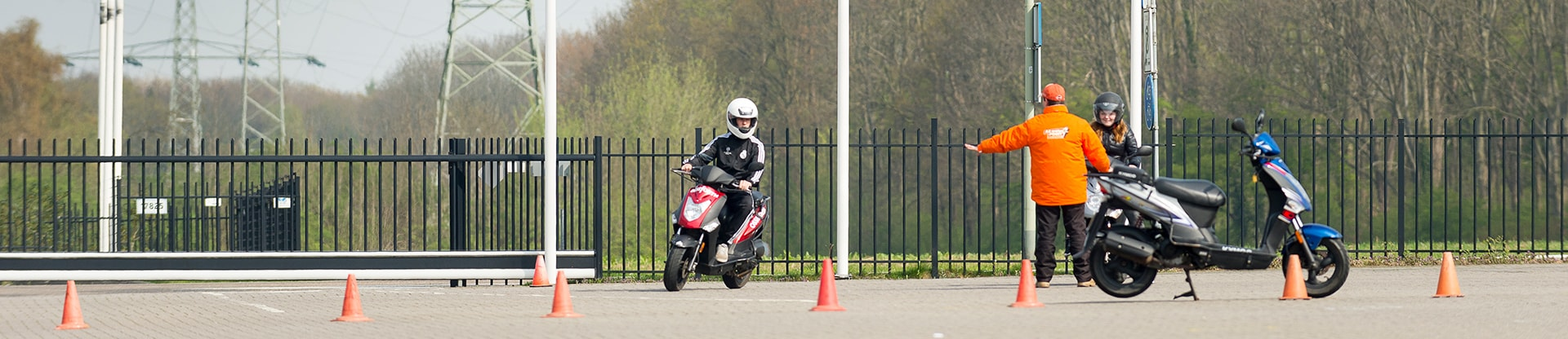 motor rijbewijs