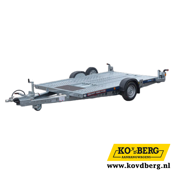 autotrailer
