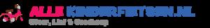 Logo-kinderfietsen
